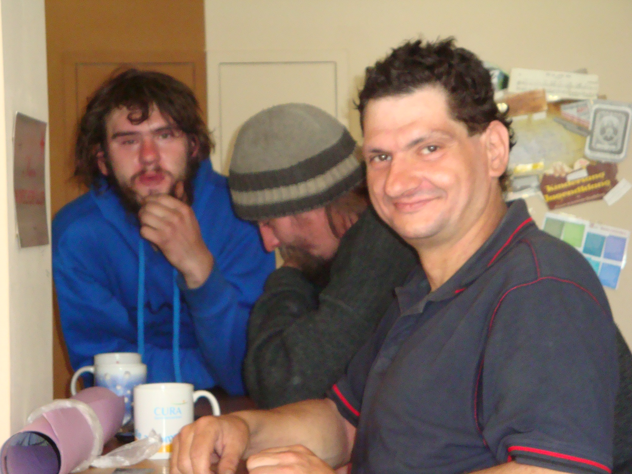 freaks café gäste
